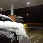 Photo taken at Kwik Trip by Shrimper D. on 2/14/2012