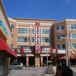 Photo taken at Regal Cinemas Hyattsville Royale 14 by Michael C. on 4/21/2012