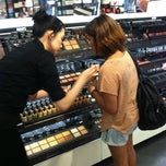 Photo taken at Sephora - Prudential Center by /\ㅌ¥J T. on 6/16/2012