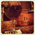 Photo taken at Donovan's Grill & Tavern by Nicole E. on 8/30/2012