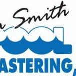Photo taken at Alan Smith Pools by John N. on 3/27/2012