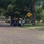 Photo taken at Redmond Park by Marcee T. on 6/26/2012