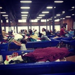 Photo taken at Goodwill Outlet by Rachel S. on 5/7/2012
