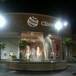 Photo taken at Cinemex by Serch on 2/6/2012