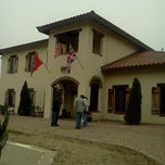 Photo taken at Crown Winery LLC by Charley J. on 2/18/2012