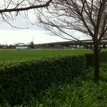 Photo taken at eBay North Soccer Field by Devans00 .. on 3/23/2011