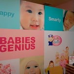 Photo taken at Baby Genius | เบบี้ จีเนียส by Misa C. on 10/28/2011
