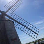 Photo taken at Judah Baker Windmill by Lani V. on 8/7/2012