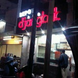 Photo taken at Depot Gang Djangkrik by aditya h. on 1/26/2012