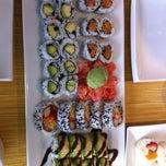 Photo taken at Sushi Shop by Mario N. on 9/1/2011
