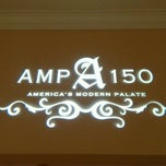 Photo taken at AMP 150 by Steven S. on 1/23/2012