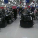 Photo taken at Walmart Supercenter by Roger S. on 6/23/2012