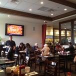 Photo taken at Jack's Restaurant & Bar by Bill K. on 9/8/2012