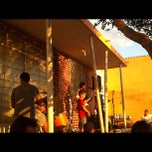 Photo taken at Estudio RM by Filipe L. on 7/8/2012