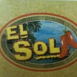 Photo taken at El Sol Mexican Restaurant by Ernesto (Tequila Man) A. on 8/5/2012