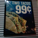 Photo taken at Jack In The Box by ruby c. on 1/12/2012