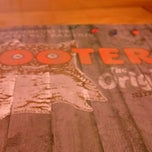 Photo taken at Hooters by A-Aron on 9/9/2011