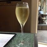 Photo taken at Pops for Champagne by Elizabeth B. on 9/1/2012