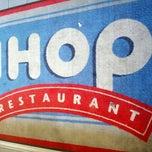 Photo taken at IHOP by Travis W. on 4/1/2012
