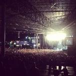 Photo taken at Verizon Wireless Amphitheatre at Encore Park by Jason N. on 8/24/2012