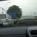 Photo taken at Ringroad by Junita T. on 3/8/2012