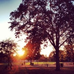 Photo taken at Pleasant Hill Park by Anthony V. on 9/2/2012
