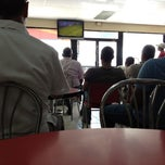 Photo taken at Esso Juticalpa by Gerardo D. on 8/1/2012