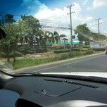 Photo taken at ยงสงวน by ตายไปแล้ว ส. on 5/24/2014