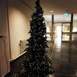 Photo taken at VU Medische Faculteit by Theo H. on 12/16/2014