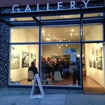 Photo taken at Gallery Plan B by jan a. on 5/18/2013