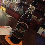 Photo taken at Joe's Irish Bar by Anne D. on 5/9/2013