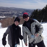 Photo taken at Mount Snow Summit Lodge by Morriss P. on 3/21/2015