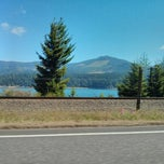 Photo taken at Willamette National Forest by Max G. on 7/7/2013