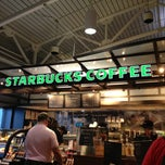 Photo taken at Concourse E by Robert S. on 4/15/2013