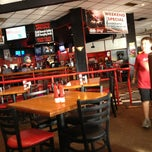 Photo taken at Willies Sports Cafe by Maryann H. on 6/4/2013