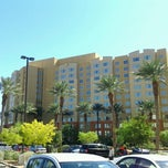 Photo taken at The Grandview at Las Vegas by Tamiko P. on 10/1/2012