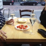 Photo taken at La Bottega del Vino by Maurizio on 6/22/2014