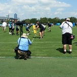 Photo taken at Florida Blue Health & Wellness Practice Fields by Frank J. on 6/17/2014