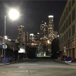Photo taken at Skid Row by Brian A. on 1/8/2015