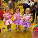 Photo taken at Build-A-Bear Workshop by Jac W. on 2/16/2013