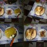 Photo taken at Kuliner Persiba by Ade A. on 3/2/2013