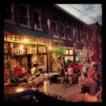 Photo taken at YJ's Snack Bar by John W. on 8/3/2013