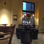 Photo taken at Peet's Coffee & Tea by TC C. on 2/20/2013