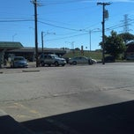 Photo taken at Forest Car Wash by Jose G. on 10/29/2012