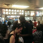 Photo taken at McDonald's by Joseph C. on 8/23/2013