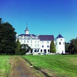 Photo taken at Teaching Hotel Château Bethlehem by Kees v. on 6/6/2013