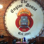 Photo taken at The Engine House by J_Stoz on 7/2/2013