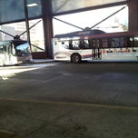 Photo taken at Barta Transportation Center by Don Z. on 10/29/2013