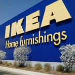 Photo taken at IKEA Canton by Ross on 5/1/2013