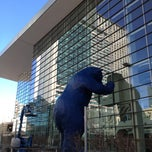 Photo taken at Colorado Convention Center by Tim J. on 4/15/2013